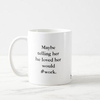 Umanpowered - love / marriage mugs