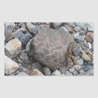 Umatilla Oregon Geology Rocks Earth History Stone Sticker