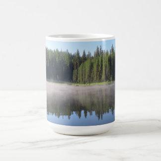 Umatilla Oregon  Landscape Skyscape Waterscape Coffee Mug