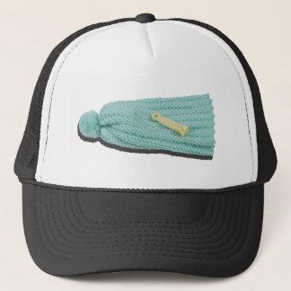 UmbilicalCordClampKnittedCap033113.png Trucker Hat