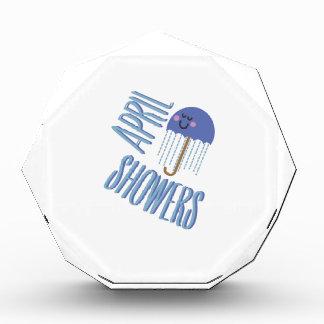 Umbrella April Showers Award