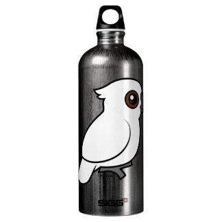 Umbrella Cockatoo (flat) SIGG Traveler 1.0L Water Bottle