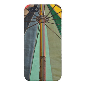 Umbrella Days Cover For iPhone SE/5/5s