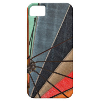 Umbrella Days iPhone SE/5/5s Case