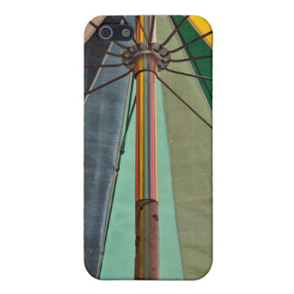 Umbrella Days iPhone SE/5/5s Cover