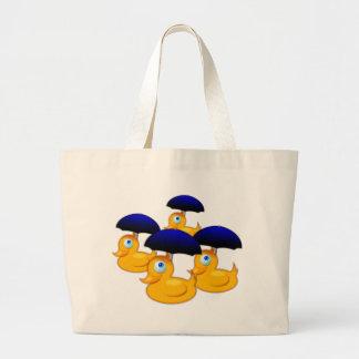 Umbrella Ducks bag