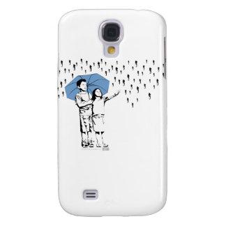 Umbrella Galaxy S4 Case