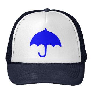 Umbrella Trucker Hat