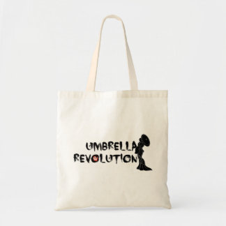 Umbrella Hong-Kong Revolution Tote Bag
