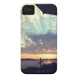 Umbrella iPhone 4 Case