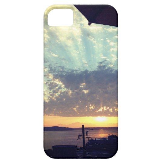 Umbrella iPhone SE/5/5s Case