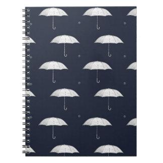 Umbrella Notebook