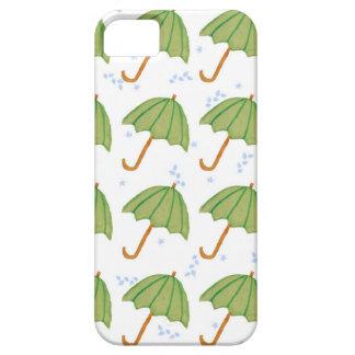 Umbrella Phone iPhone SE/5/5s Case