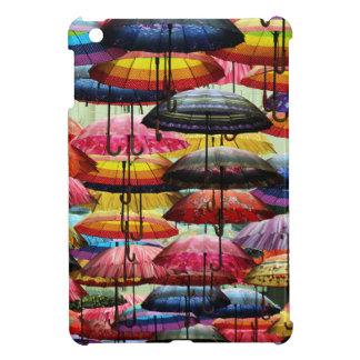 Umbrella Roofing iPad Mini Case