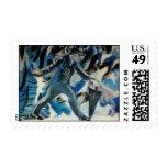 umbrella salesmanPhoto 7973 Stamps