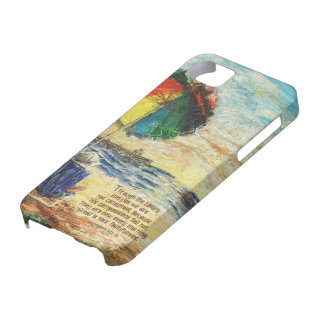 Umbrella Sunrise Lamentations 3:22-23 iPhone SE/5/5s Case