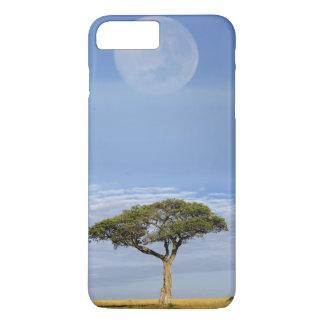 Umbrella Thorn Acacia, Acacia tortilis, and iPhone 8 Plus/7 Plus Case