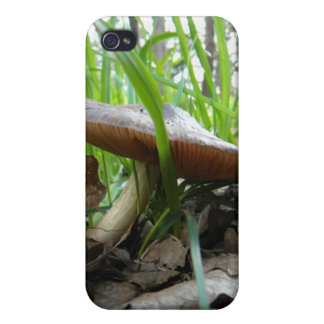 Umbrella Top iPhone 4 Cover