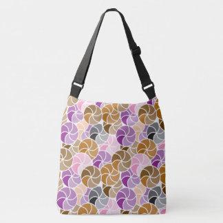Umbrella Tops Repeating Pattern Tote Bag