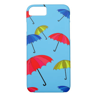 Umbrella Uplift on iPhone 7 Barely There Case