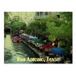 umbrellas_1, San Antonio, Texas Post Cards