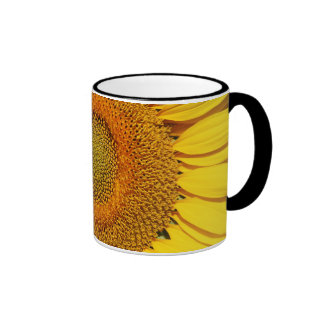 Umbrian Sunflower Mug