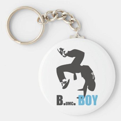 umc bboy key chain