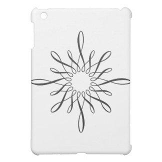 UMD BLACK & WHITE iPad MINI CASES