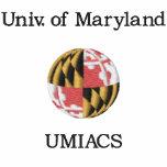UMD UMIACS Embroidered Shirt