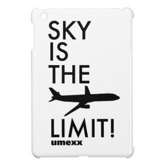 "umexx air ""SKY IS THE LIMIT!"" iPad Case"