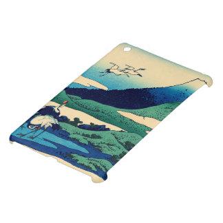 Umezawa in Sagami province iPad Mini Covers