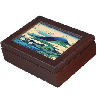 Umezawa in Sagami province Memory Box