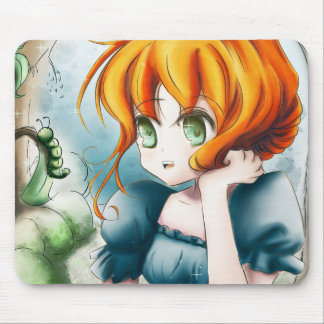 Umi Chan Mouse Pad