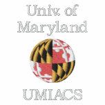 UMIACS UMD Embroidered Shirt