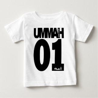 Ummah 01 playera