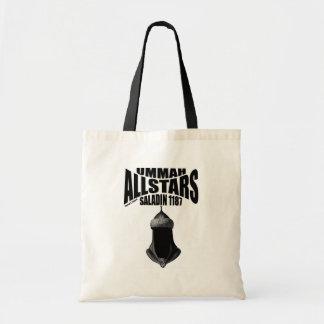 Ummah Allstars Saladin Tote Bag