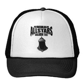 Ummah Allstars Saladin Mesh Hat