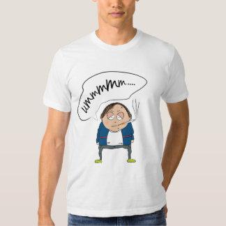 ummm... tee shirt