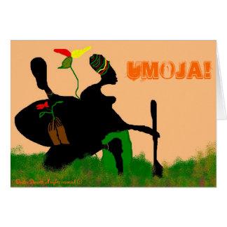 UMOJA CARD