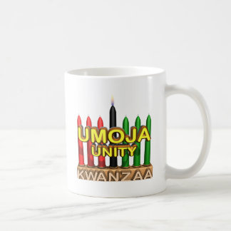 Umoja Tazas De Café
