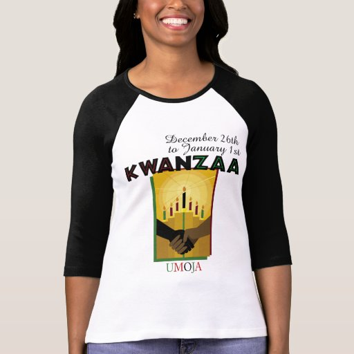 UMOJA - Unity Shirt