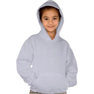 UMOL LypheStyles Logo Camping Kids Hoodie