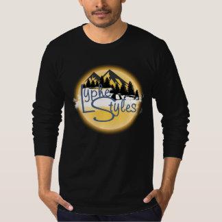 UMOL LypheStyles Logo Great Outdoors Mens T-Shirt