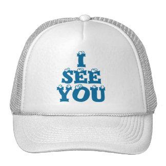 UMPIRE CAP By eZZazzleMan Trucker Hat