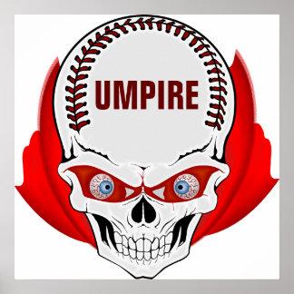 Umpire Poster