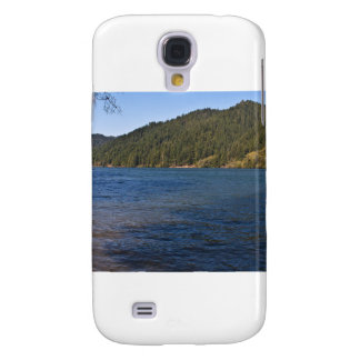 Umpqua River at Brandy Bar Samsung Galaxy S4 Case