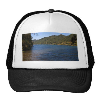 Umpqua River at Brandy Bar Trucker Hats