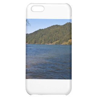 Umpqua River at Brandy Bar Cover For iPhone 5C