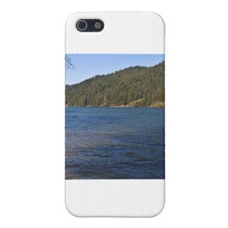 Umpqua River at Brandy Bar iPhone 5 Case