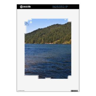 Umpqua River at Brandy Bar Decal For The iPad 2